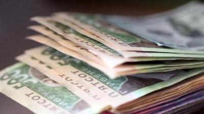 Українці задекларували понад 200 мільйонів гривень іноземних доходів