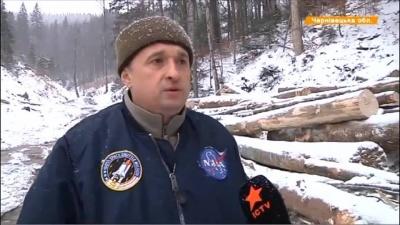 У центрі Чернівців невідомі побили ще одного представника організації «Стоп корупція»