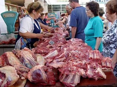 Де найдорожче м'ясо: Чернівців у лідерах немає