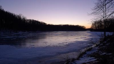 На Буковині прогнозують підвищення рівня води