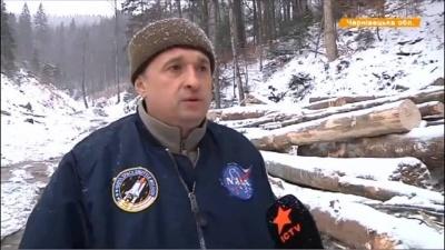 Поліція Буковини відкрила кримінальне провадження за фактом побиття представника «Стоп корупції» Петіченка