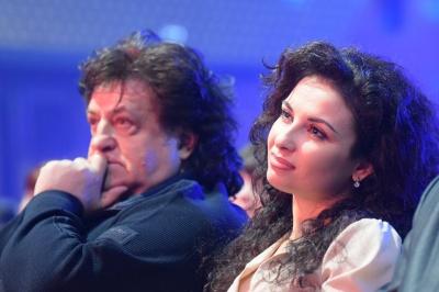 Іво Бобул дав концерт у Чернівцях (ВІДЕО)