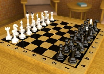 На шаховому чемпіонаті Чернівців вирували дівочі емоції