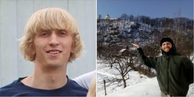 Рятувальники знайшли киянина, який заблукав у Карпатах 7 березня