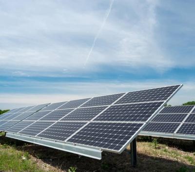 На Вінничині збудують три сонячні електростанції за гроші ЄБРР