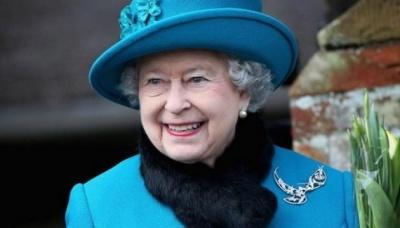 Запорізький школяр отримав листа від королеви Єлизавети II