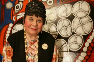 «Подарувала картин на цілий музей»: відома художниця заявила про зникнення у Чернівцях майже сотні її творів