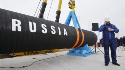 """Три країни ЄС підписали лист про небезпеку """"Північного потоку-2"""""""