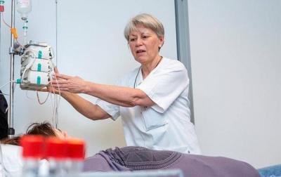 На Буковині минулого тижня зареєстрували 50 нових випадків захворюваності на кір