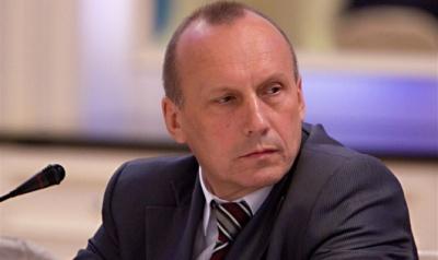 Регламентний комітет Ради підтримав зняття недоторканності з Бакуліна