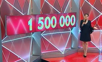 У Чернівцях невідомий щасливчик виграв у лотерею 1,5 млн грн