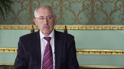 Голова Чернівецької ОДА заперечив, що їздив до Києва шукати «дах» після обшуків у його родичів