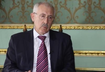 Фищук пов'язує обшуки в його родичів із побиттям представників «Стоп корупції» у Чернівцях