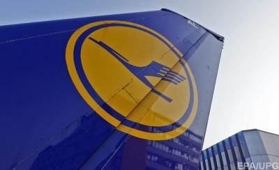 Німецький авіаперевізник відклав запуск додаткових рейсів в Україну