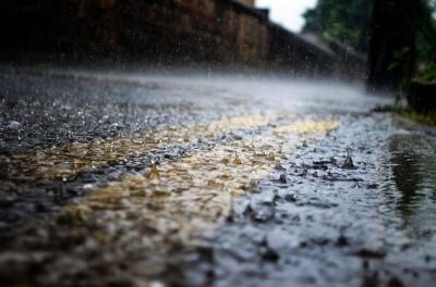 У найближчі дні Україну накриють дощі, в окремих регіонах можливий мокрий сніг