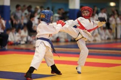 Буковинські рукопашники відзначились на домашньому всеукраїнському турнірі