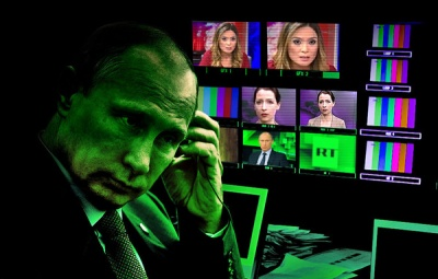 У Великій Британії планують закрити Russia Today