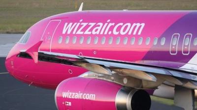 Wizz Air запроваджує 16 нових маршрутів з України