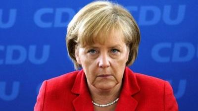Меркель підтримала вимоги Британії до Росії пов'язані з отруєнням Скрипаля