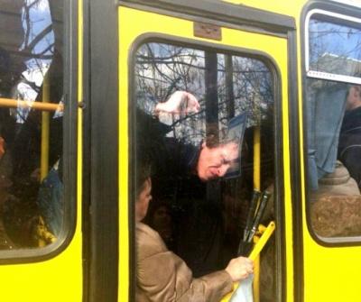 У Львові комісія міськради підтримала ідею відмови від маршруток