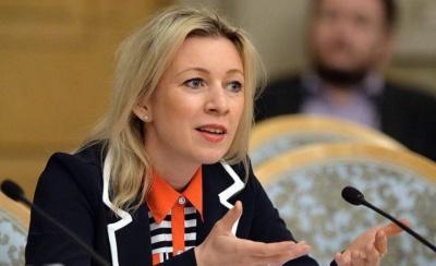 МЗС РФ: Не треба ставити ультиматуми ядерній державі