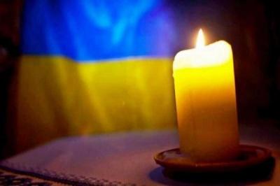 На Буковині прощаються із бійцем, якого знайшли мертвим у Києві на вокзалі