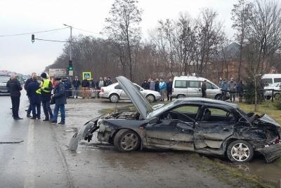 Трагічна ДТП поблизу Чернівців: усі четверо загиблих працювали на хімзаводі