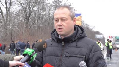 У поліції прокоментували трагічну ДТП поблизу Чернівців