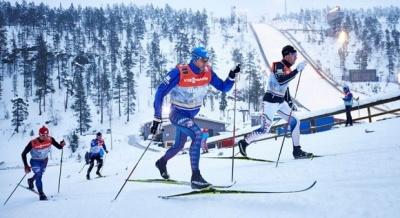 Українським спортсменам заборонили брати участь у змаганнях на території Росії