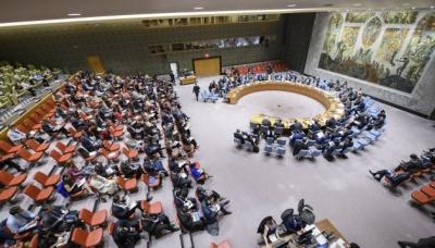 Велика Британія терміново скликає засідання Радбезу ООН