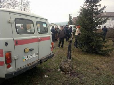 Трагічна ДТП: мер Чернівців назвав прізвища чотирьох загиблих
