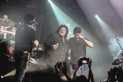 Виконавчий продюсер Суспільного назвав «токсичними» концерти Іво Бобула та Миколи Мозгового