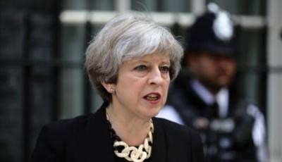 Велика Британія вишле 23 російських дипломатів через отруєння Скрипаля