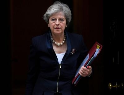 Велика Британія буде шукати заміну російському газу
