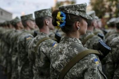 На Буковині військкомати відбирають кандидатів у військові вузи