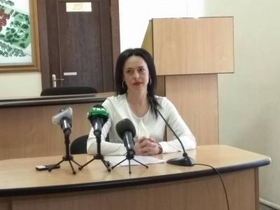 Депутат Сафтенко заявила, що не просилась перед виборами стати першим кандидатом від «Народного контролю»