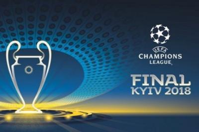 Ліга Чемпіонів: Результати жеребкування 1/4 фіналу