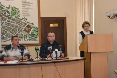 Погіршення погоди: у вихідні всі аварійні служби Чернівців працюватимуть у посиленому режимі