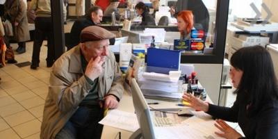 На Буковині все частіше обирають банки для отримання пенсій