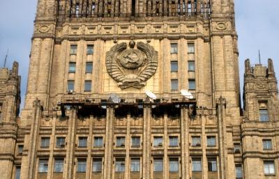 В Росії обурені рішенням України про недопуск росіян на вибори