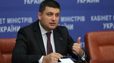 Проблема в психічному здоров'ї: Гройсман прокоментував ситуацію навколо Савченко