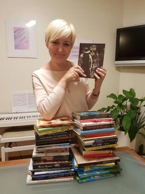 До Румунії не дозволили ввезти книжки для української меншини