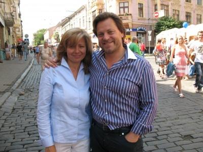 Співак з Буковини виступить у Пітері на концерті з нагоди 4-ї річниці анексії Криму