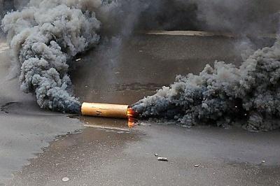 Міноборони закупило димову суміш для страйкболу на 72 млн грн