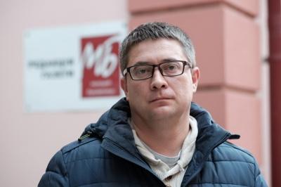 «Не для того я мерзнув на сході, щоб об мене витирали ноги»: на Буковині голова ОТГ заявив про тиск правоохоронців