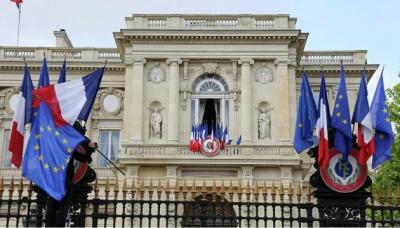 """Франція не визнає проведення у Криму """"виборів"""" президента РФ"""