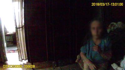 У Чернівцях поліція врятувала пенсіонерку, яка три дні пролежала на підлозі