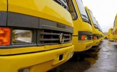 У Чернівцях виконком вніс зміни до Переліку міських автобусних маршрутів