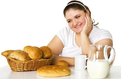 На Буковині кожен сьомий мешканець страждає від ожиріння