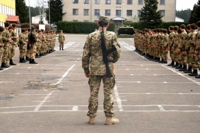 У військкоматі розповіли, в які війська відправлятимуть буковинців